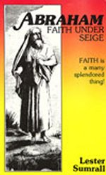 Abraham - Faith Under Siege CD Set