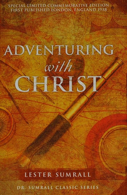 Adventuring With Christ