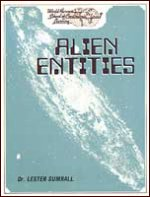 Alien Entities CD Set
