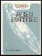 Alien Entities DVD Set