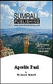 Apostle Paul DVD
