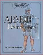 Armor of Deliverance CD Set