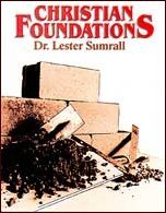 Christian Foundations - Study Guide