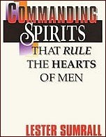 Commanding Spirits That Rule the Hearts of Men- Study Guide