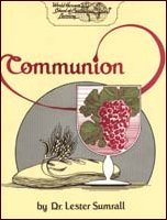 Communion CD Set