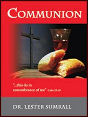 Communion DVD Set