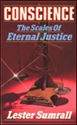 Conscience- Eternal Scales of Justice CD Set