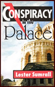 Conspiracy in the Palace DVD