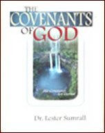Covenants Of God CD Set