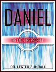 Daniel: The End-Time Prophet DVD Set