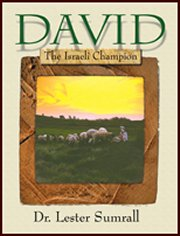 David: The Israeli Champion DVD Set