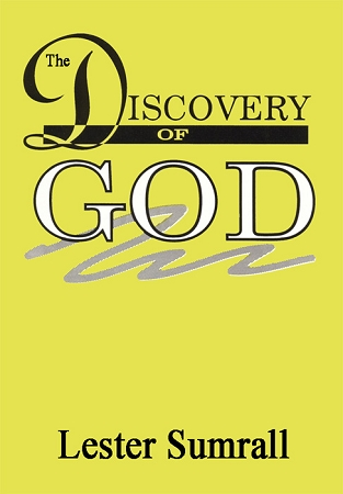 Discovery Of God DVD Set