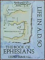 Ephesians- Life in A.D. 50 CD Set