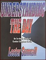 Ezekiel- Understanding the Day CD Set