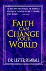 Faith Can Change your World CD Set