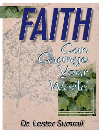 Faith Can Change the World DVD Set
