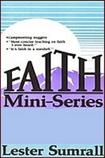 Faith Mini Series CD Set