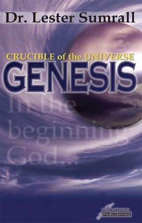Genesis: Crucible Of The Universe DVD Set