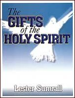Gifts Of The Holy Spirit CD Set