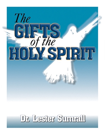 Gifts Of The Holy Spirit DVD Set