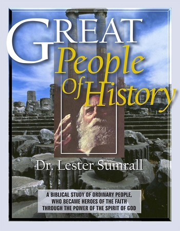 Great People Of History DVD Set