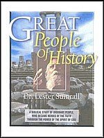 Great People of History CD Set