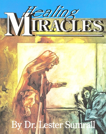 Healing Miracles Of Jesus DVD Set