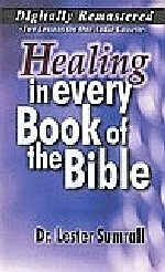Healing in Every Book of the Bible CD
