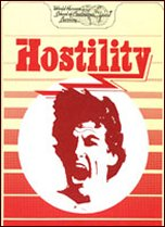 Hostility CD Set