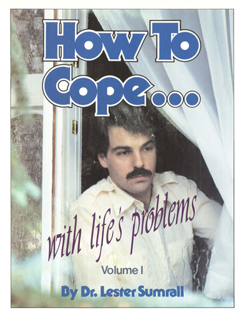 How To Cope With Life's Problems Vol. 1 DVD Set