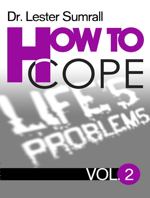 How to Cope with Life's Problems Vol. 2 CD Set