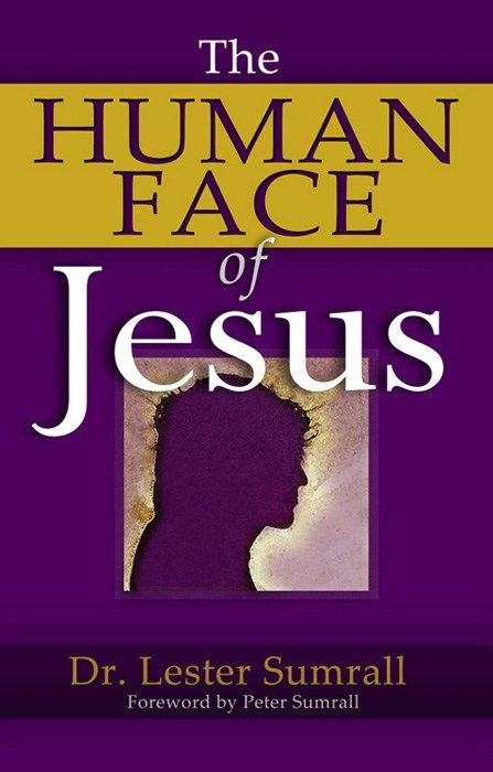The Human Face of Jesus