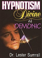 Hypnotism- Divine Or Demonic CD Set