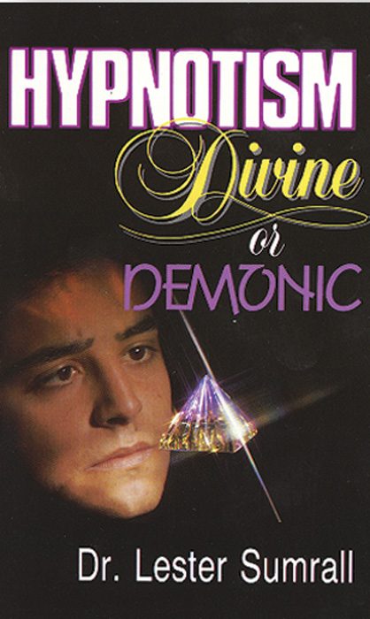 Hypnotism: Divine Or Demonic? DVD Set