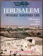Jerusalem: Where Empires Die CD Set