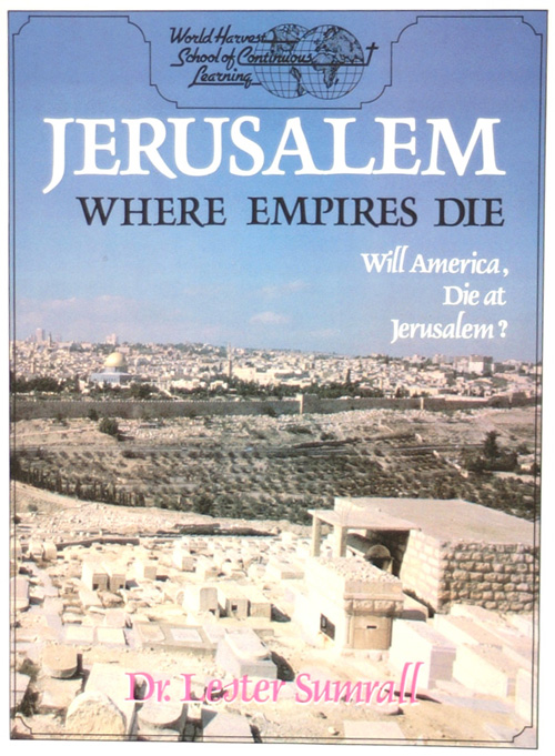 Jerusalem: Where Empires Die DVD Set