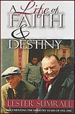 Lester Sumrall: Life of Faith and Destiny CD Set