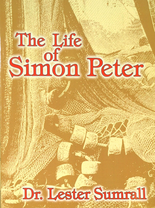 Life Of Simon Peter DVD Set