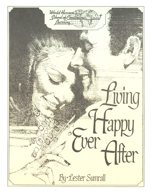 Living Happy Ever After DVD Set