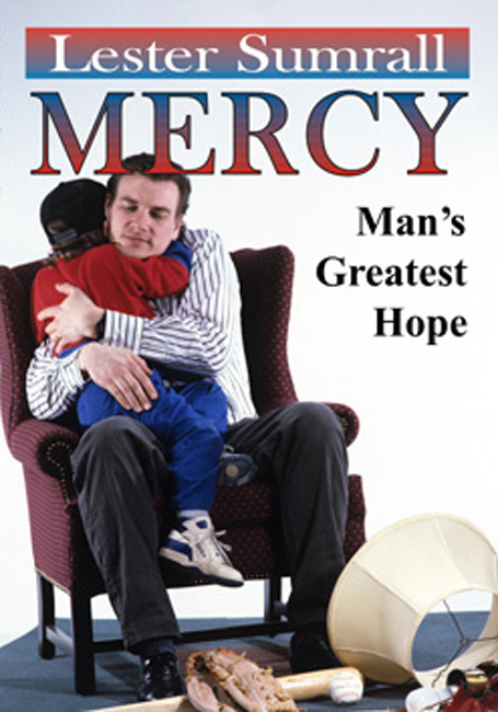 Mercy: Man s Greatest Hope DVD Set