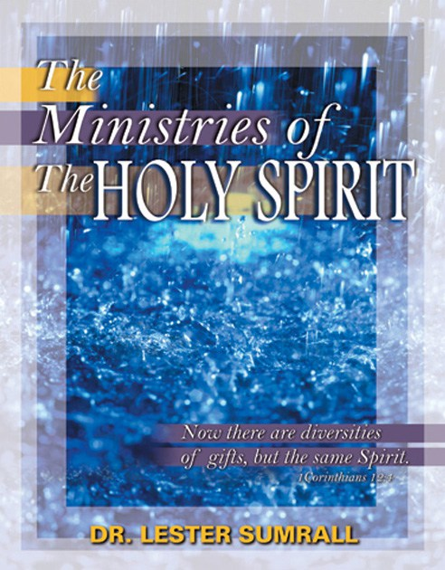 Ministries of the Holy Spirit - Study Guide