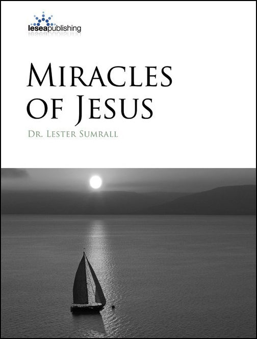 Miracles of Jesus - Study Guide