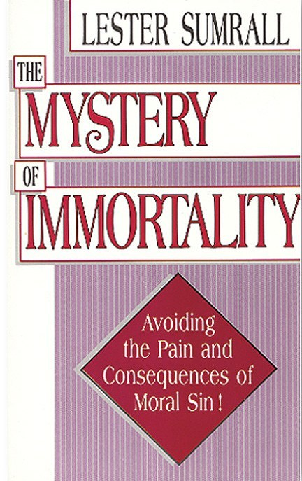 The Mystery Of Immortality
