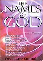 Names of God CD Set