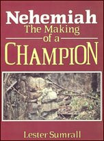 Nehemiah: The Making of a Champion CD Set
