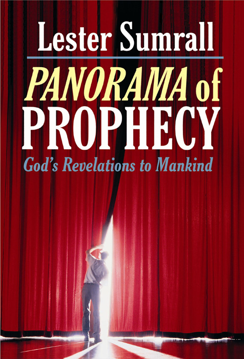 Panorama Of Prophecy DVD Set