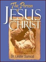 Person of Jesus Christ - Study Guide