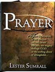 Prayer DVD Set