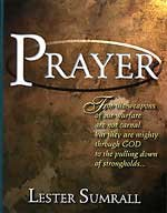 Prayer CD Set by Lester Sumrall