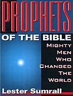 Prophets of the Bible CD Set